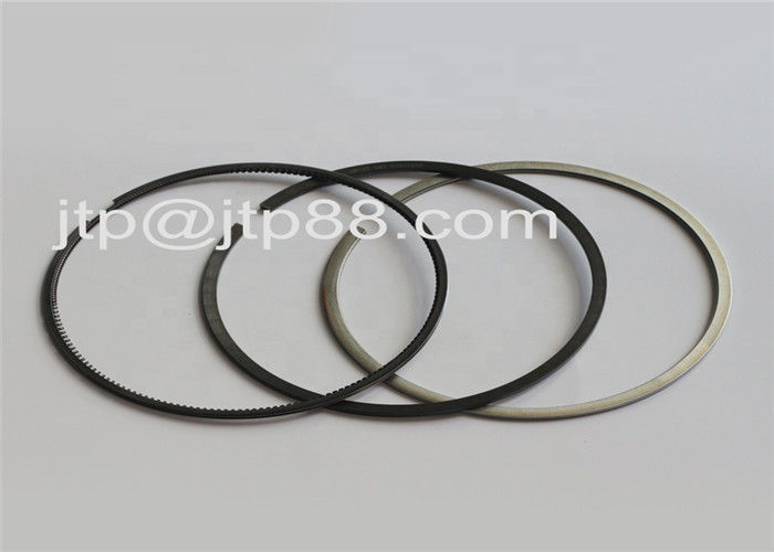 ISO9001 Rik Piston Rings For Mitsubishi 4G63 Internal Combustion Piston Accessories MD040640